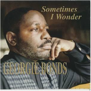 Georgie Bonds